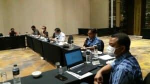 Kemenko Koordinator Bidang Kemaritiman dan Investasi, Pemerintah Daerah Bandung Barat dan Badan Usaha Terus Berkomitmen Agar Proyek KCIC Tuntas Sesuai Target