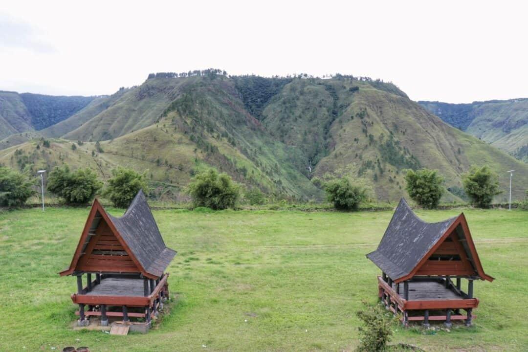 Perkuat Kolaborasi, Kemenko Marves Koordinasikan Creative Hub di Kabupaten Samosir