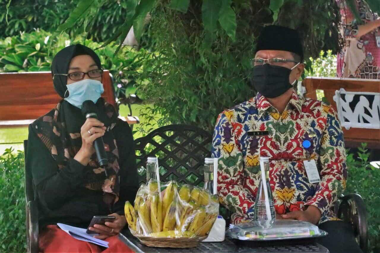 Kemenko Marves Lakukan Benchmarking SAKIP ke Pemkab Banyuwangi