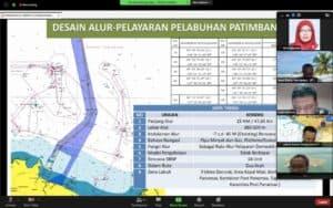 Pelabuhan Patimban Siap Beroperasi Desember 2020.