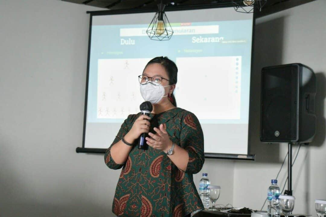 Tekan Penyebaran Virus Covid-19 di Jawa Tengah, Kemenko Marves Lakukan Monitoring dan Evaluasi Tata Klinis, Tracing dan Teknis, serta Operasi Yustisi