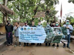Kemenko Marves Dorong Sinergisitas Pemerintah Pusat dan Daerah dalam Implementasi Program Perhutanan Sosial