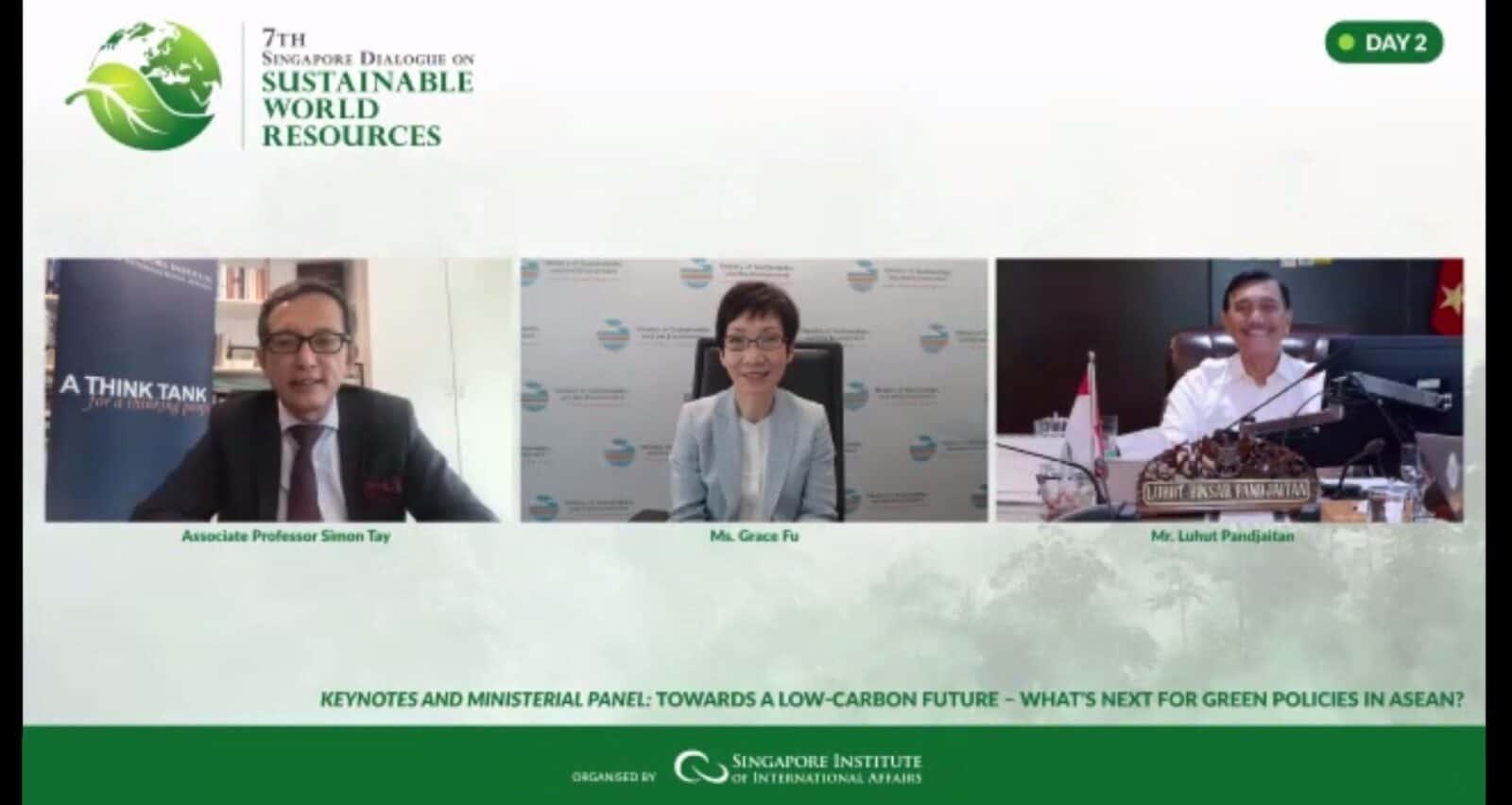 Pemerintah Indonesia Serius Lakukan Berbagai Upaya Penanggulangan Dampak Perubahan Iklim