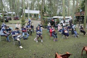 Menengok Perkembangan Rehabilitasi Hulu Sungai Citarum