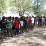 Kemenko Marves Pantau Persiapan Simulasi Kesehatan, Keselamatan dan Keamanan di DPSP Labuan Bajo