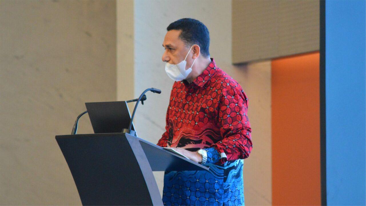Kemenko Marves Gandeng Kemenko PMK Perkuat Sinergi Program Bersama
