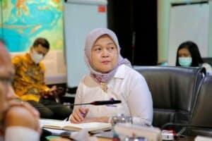 Menko Marves Memimpin Vidcon Rakor Penerapan Teknologi RDF