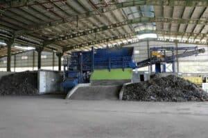 Dokumentasi Peresmian Operasional Pengolahan Sampah Menjadi Bahan Bakar Alternatif