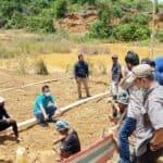 Kemenko Marves Monitor Langsung Penambangan Emas Tanpa Izin (PETI) di Riau