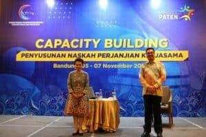 Cegah Celah Hukum, Kemenko Marves Adakan Capacity Building