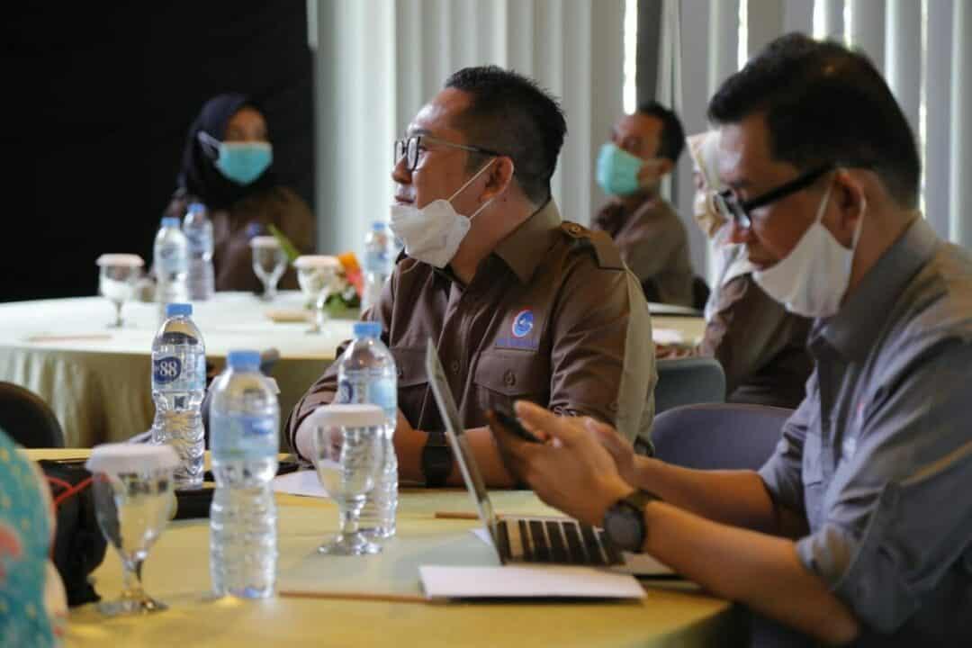 Tingkatkan Komunikasi Tim yang Efektif, Kemenko Marves adakan Workshop