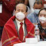 Kolaborasi Membangun Pariwisata di Masa Pandemi bersama RRT, Menko Luhut: Kita Dongkrak Infrastruktur Pariwisata 5 DPSP