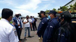 Kantor Kesyahbandaran dan Otoritas Pelabuhan (KSOP) Benoa Belum Jalankan Ketentuan Port State Control Dalam Implementasi PSMA