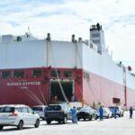 Diresmikan Presiden Joko Widodo, Kemenko Marves Optimistis Pelabuhan Patimban Mampu Menggerakkan Roda Ekonomi