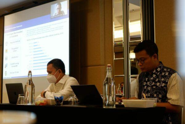 Pemerintah Dorong Diversifikasi Ekonomi dalam Rangka Perbaikan Perekonomian di Bali