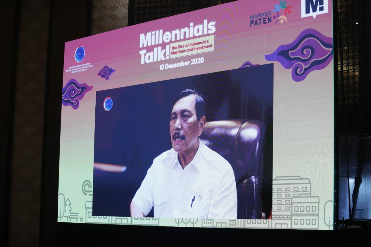 Millenials Talk: Dorong Peran Millenial Dalam Dunia Investas