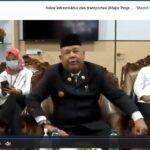 Deputi Infrastruktur dan Transportasi Kemenko Marves Bahas Percepatan Pembangunan Infrastruktur dan Transportasi Provinsi Kepulauan Riau