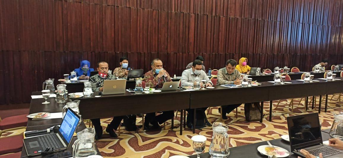 Kawal Proses Penyelarasan dan Penyederhanaan Regulasi Kepelautan, Pemerintah Koordinasi Intensif dengan seluruh Kementerian Lembaga dan Stakeholders