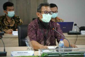 Indonesia Berkomitmen Bangun Ekosistem Industri Kendaraan Bermotor Listrik Berbasis Baterai Sebagai Solusi Transportasi Masa Depan