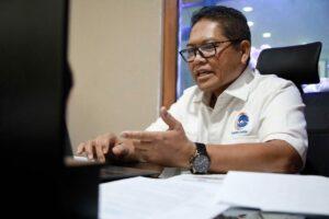 Bantu Pencarian Pesawat Sriwijaya SJ-182, Kemenko Marves Kirim Kapal Riset dan Pelatihan ARA Boat