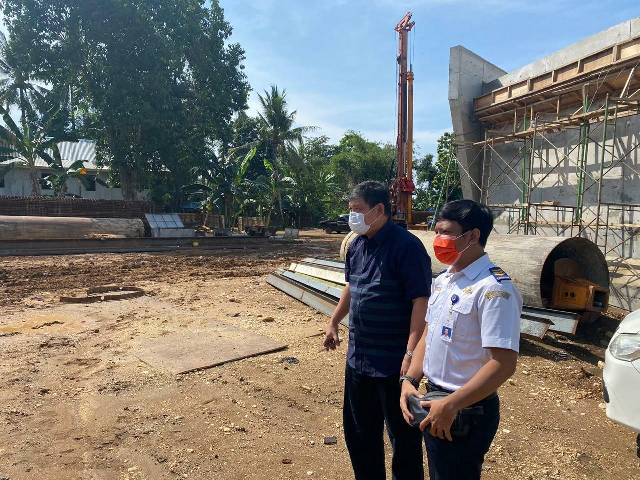 Kemenko Marves Gelar Rapat Koordinasi Progress Pembangunan Penopang Logistik Wilayah Timur: Terminal Multipurpose Wae Kelambu