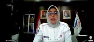 Dukung Percepatan Pembangunan Infrastruktur dan Transportasi di Kawasan Merak-Bakauheni-Lampung, Menko Luhut Resmikan SPKLU Baru