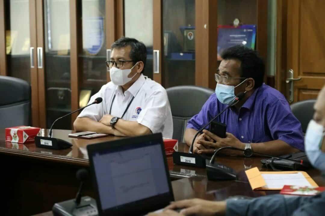 Pemerintah dan Universitas Bahas Kerja Sama Pembangunan Infrastruktur Konektivitas Serta Mitigasi Bencana di Provinsi Banten