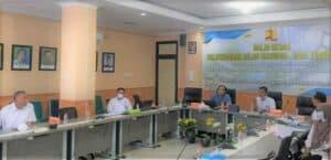 Kemenko Marves Tinjau Pembangunan Ekonomi di Jawa Timur