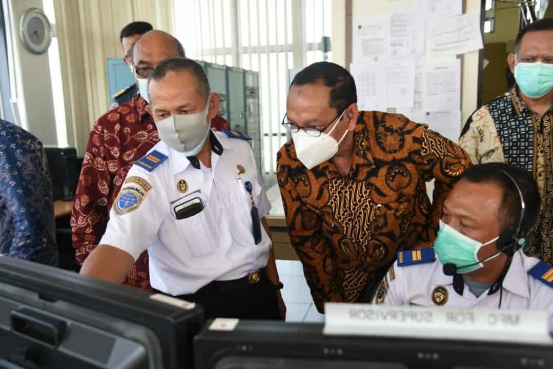 Respon Insiden Kecelakaan Kapal di Selat Malaka dan Selat Singapura, Kemenko Marves Gelar Rakor dengan Kementerian Terkait