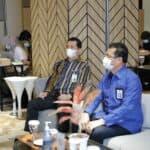 Dukung Pembinaan dan Pengembangan Kompetensi Pegawai, Kemenko Marves Gelar Workshop Penyusunan Tata Naskah Dinas, Kearsipan, dan Dokumen Pertanggungjawaban
