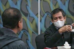 Kemenko Marves Kawal RPP Penyelenggaraan Rumah Susun