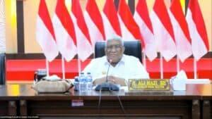 Adakan Rapat Koordinasi dengan Gubernur Sulawesi Tenggara, Kemenko Marves Dorong Pembangunan Politeknik Industri Logam di Kabupaten Konawe