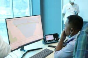 Percepat Pengembangan DPSP Danau Toba, Kemenko Marves Tinjau Progres Pembangunan