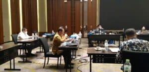Perbaiki Tata Kelola Pelindungan Pelaut Dan ABK Indonesia: Kemenko Marves Desak Segera Finalisasi RAN-PPAKP