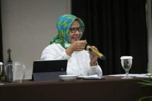 Adakan Rapat Kerja Teknis, Deputi Bidang Koordinasi Sumber Daya Maritim Bahas Program Prioritas dan IKU Tahun 2021