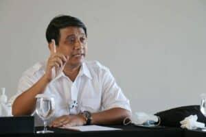 Kemenko Marves Dukung Percepatan Pembangunan Infrastruktur di Kabupaten Flores Timur