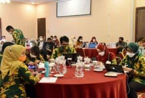 Akselerasi Implementasi Reformasi Birokrasi, Kemenko Marves Bangun Zona Integritas