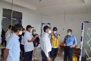 Kemenko Marves Dorong Penyelesaian PSN Sistem Penyediaan Air Minum di Semarang Barat
