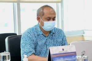 Kemenko Marves Tekankan Indonesia akan Perangi Kegiatan Penangkapan Ikan Ilegal dan Lindungi Pelaut Serta ABK