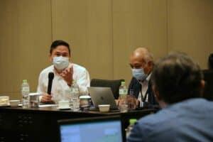 Kemenko Marves Susun Haluan Maritim melalui FGD bersama Bappenas dan KSP