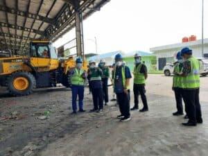 Dorong Percepatan Pembangunan Kabupaten Cilacap, Kemenko Marves Lakukan Peninjauan Lapangan