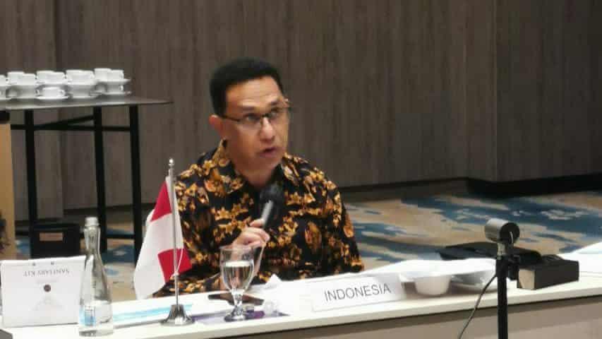 Wujudkan Ekonomi Laut yang Berkelanjutan, Indonesia Berpartisipasi Aktif dalam Pertemuan Panel Ekonomi Tingkat Tinggi SHERPA ke-18