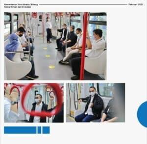 Pembahasan Mengenai Lokasi LRT Jakarta
