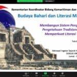 TAM Tukul Rameyo : Pentingnya Literasi Kebencanaan Untuk Mitigasi Di Indonesia