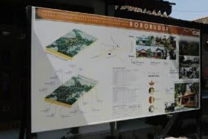 Menyiapkan Pariwisata Berkualitas, Menko Luhut Lakukan Kunjungan Kerja ke Destinasi Pariwisata Super Prioritas (DPSP) Borobudur