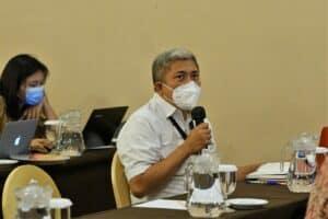 Laksanakan Arahan Presiden, Deputi Parekraf Kemenko Marves Adakan Rakor