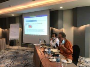 Kemenko Marves Dukung Rencana Pembuatan Konsep Belitung sebagai Pusat Perikanan dan Kelautan Indonesia Bagian Barat