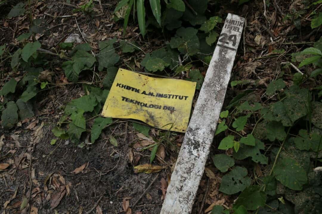 Kemenko Marves Survey Lahan untuk Herbal Center di Pollung Provinsi Sumatera Utara