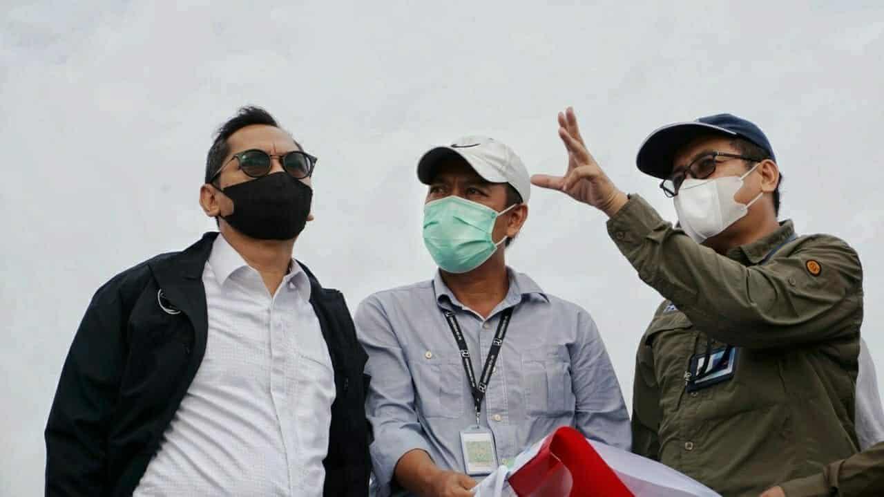 Kemenko Marves Minta Penyelesaian Terintegrasi sebagai Solusi Penyelesaian Masalah di Pelabuhan Perikanan Tanjung Adikarto