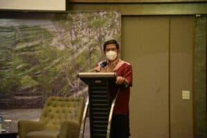 Gelar Rakor Lintas K/L, Kemenko Marves Bahas Penajaman Program Prioritas Nasional Bidang Lingkungan dan Kehutanan Tahun 2021